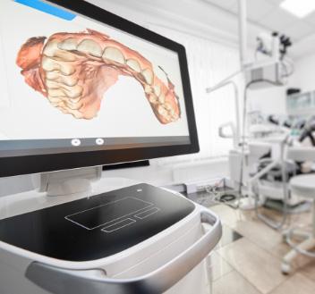 Praxis für Kieferorthopädie: Modernste Technik und Diagnostik